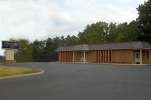 Photo of C.H. Harris Funeral Home and Cremation Service
