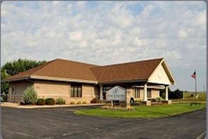 Photo of Wichmann Tri-County Chapel