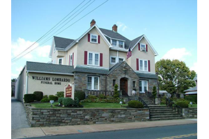 Photo of Williams Lombardo Funeral Home
