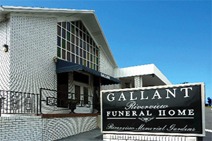Photo of Gallant-Riverview Funeral Home