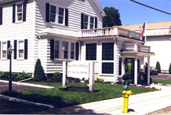 Photo of Brown & Hickey Funeral Home