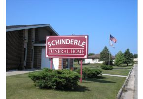 Photo of Schinderle Funeral Home Inc