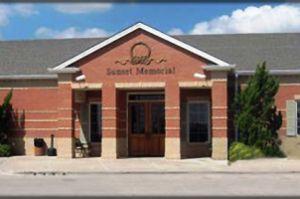 Sunset Memorial Gardens & Funeral Home - Odessa - TX