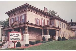 Photo of Keegan-Osbelt-Knight Funeral Home Inc
