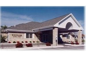 Photo of Menasha's Westgor Funeral Home