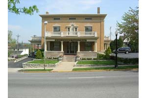 Photo of Hahn-Groeber Funeral Home, Lafayette - Lafayette