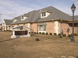 Photo of Wasik Funeral Home, Inc.