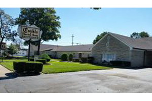 Photo of Conkle Funeral Home, Speedway Chapel - Speedway