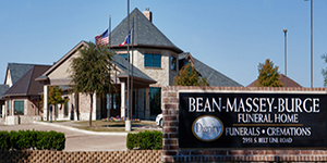 Photo of Bean-Massey-Burge Funeral Home