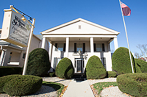 Photo of Wilson St. Pierre Funeral Service & Crematory - Chapel of the Chimes