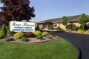 Photo of Howe-Peterson Funeral Home -Taylor Chapel - Taylor