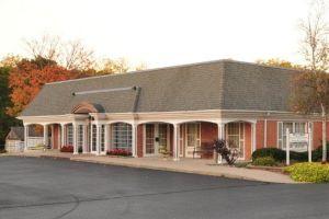 Photo of Dieterle Memorial Home
