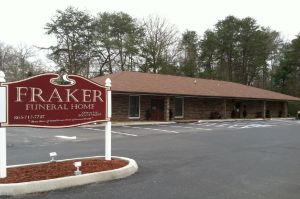 Photo of Fraker Funeral Home