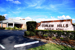 Photo of Curlew Hills Memory Gardens