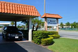 Photo of Boyd-Panciera Family Funeral Care -  Hollywood - Hollywood
