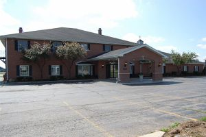 Photo of Larson-Nelson Funeral Home