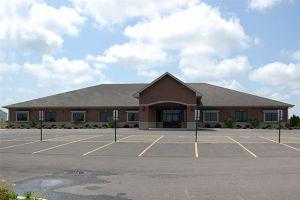 Photo of Nash-Nelson Chapel