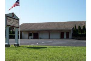 Photo of Bennett & Barden Funeral Home