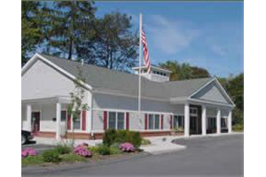 Photo of William G Miller & Son Funeral Home Inc