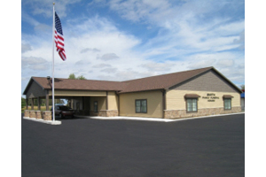 Photo of Smith Family Funeral Homes, Ithaca Chapel