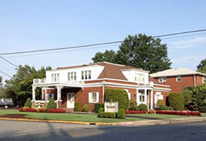 Photo of Mastapeter Funeral Homes, Inc.
