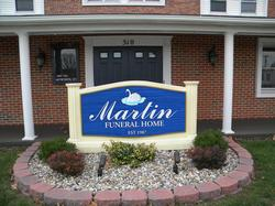 Photo of Martin Funeral Home - Warrenton