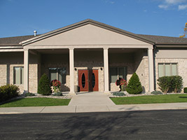 Photo of Coats Funeral Home - Clarkston