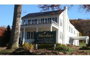Photo of Harkins Funeral Home Inc