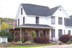 Photo of Virgil L. Howard Funeral Home