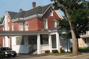 Photo of O'Rourke & O'Rourke Inc Funeral Home