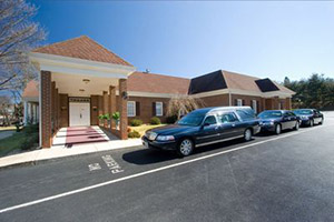 Photo of HENRY FUNERAL HOME