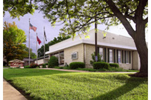 Photo of Schrader Funeral Home - Eureka