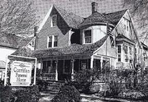 Photo of Corridan Funeral Home - Chicopee