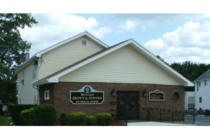 Photo of Bender-Brown & Powers Funeral Home