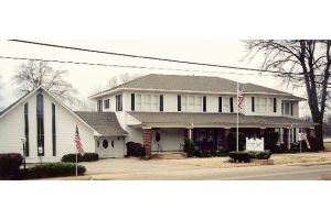 Photo of Erman Smith Funeral Home - Pittsburg
