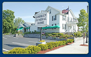 Photo of William J. Gormley Funeral Home