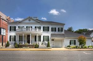 Photo of John Everett & Sons Funeral Home