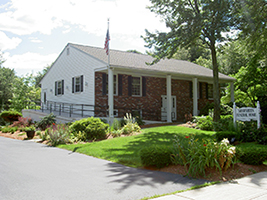Photo of Shawsheen Funeral Home