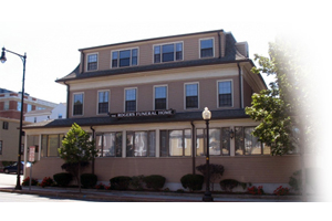 Photo of Rogers Funeral Home and Cremation Services