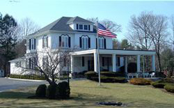 Photo of McDonald Keohane Funeral Home - South Weymouth
