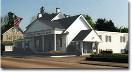 Photo of Cartwright Funeral Home Inc.- Randolph