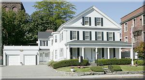 Photo of Eaton & Mackay Funeral Home