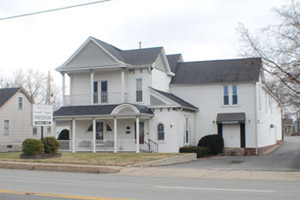 Photo of Greenwell-Houghlin Northside Funeral Home