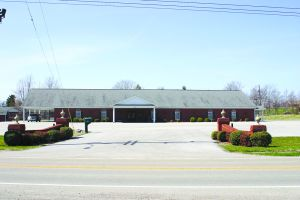 Photo of William R. Rust Funeral Home-Hodgenville Chapel