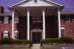 Photo of William R. Rust Funeral Home