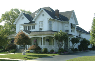 Photo of Robinson-Walker Funeral Home & Crematory