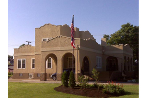 Photo of Morgan Funeral Home