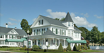 Photo of Sherman & Jackson Funeral Home