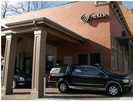 Photo of Walker Funeral Home
