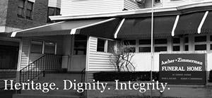 Photo of Ascher Zimmerman Funeral Home, Inc